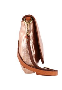 Campomaggi - Across body bag - cipria t/cognac - 3