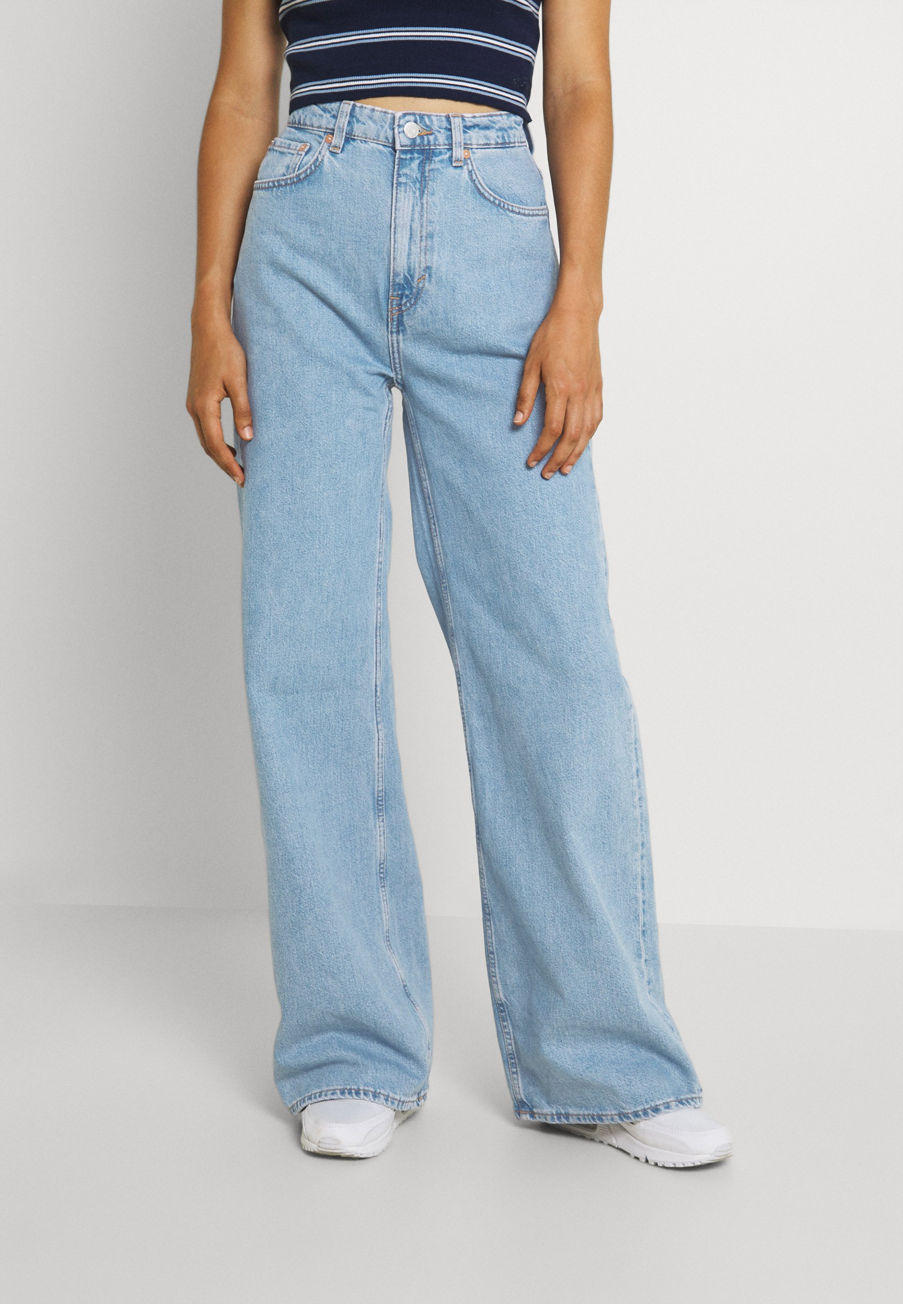 Damer ACE - Flared jeans