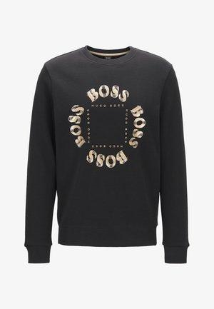 SALBO CIRCLE - Sweatshirt - anthracite