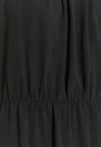 Vero Moda - VMSASHA DRESS - Maxi dress - black - 2
