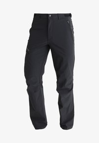MEN'S FARLEY PANTS II - Trousers - black