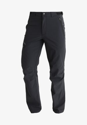 MEN'S FARLEY PANTS II - Pantalon classique - black