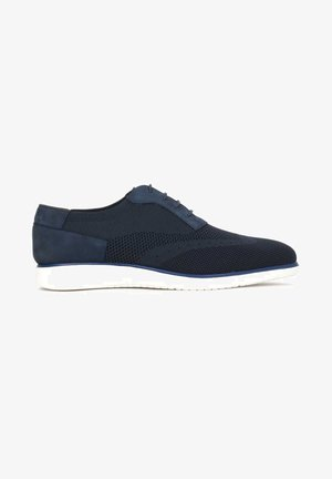 DARKO  - Šněrovací boty - dark blue