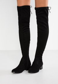 Bullboxer - Over-the-knee boots - black - 0