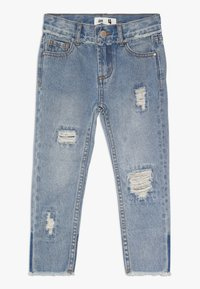 Cotton On - SAMMY SLOUCH JEAN - Jeans Relaxed Fit - indigo - 0