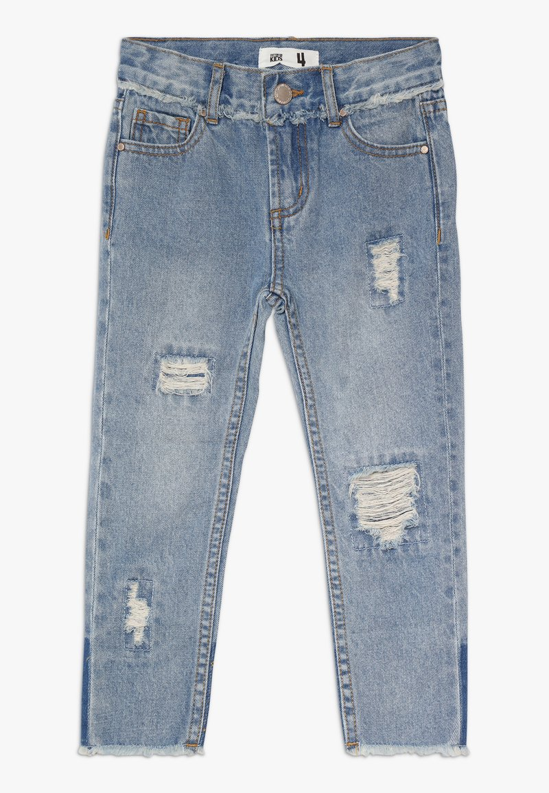 Cotton On - SAMMY SLOUCH JEAN - Jeans Relaxed Fit - indigo