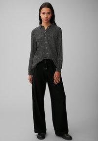 Marc O'Polo - MIT ALLOVER-MUSTERPRINT - Button-down blouse - multi - 1