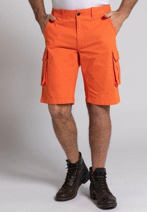 Shorts - oranje