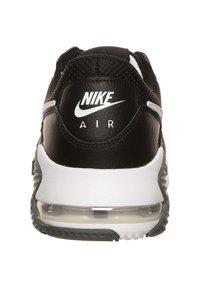 """Nike Sportswear - HERREN SNEAKER """"AIR MAX EXCEE"""" - Trainers - black/white/dark grey - 3"""