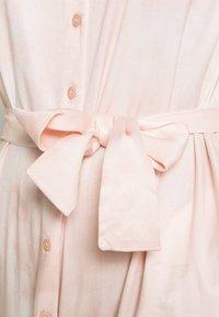 Denham - ROXANNE DRESS - Maxi dress - pink salt - 4