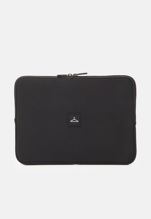 HANGER LAPTOP COVER - Laptop bag - black