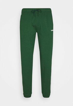 Pantalón de pijama - green/flour