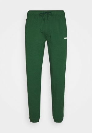 Pyjamasbyxor - green/flour
