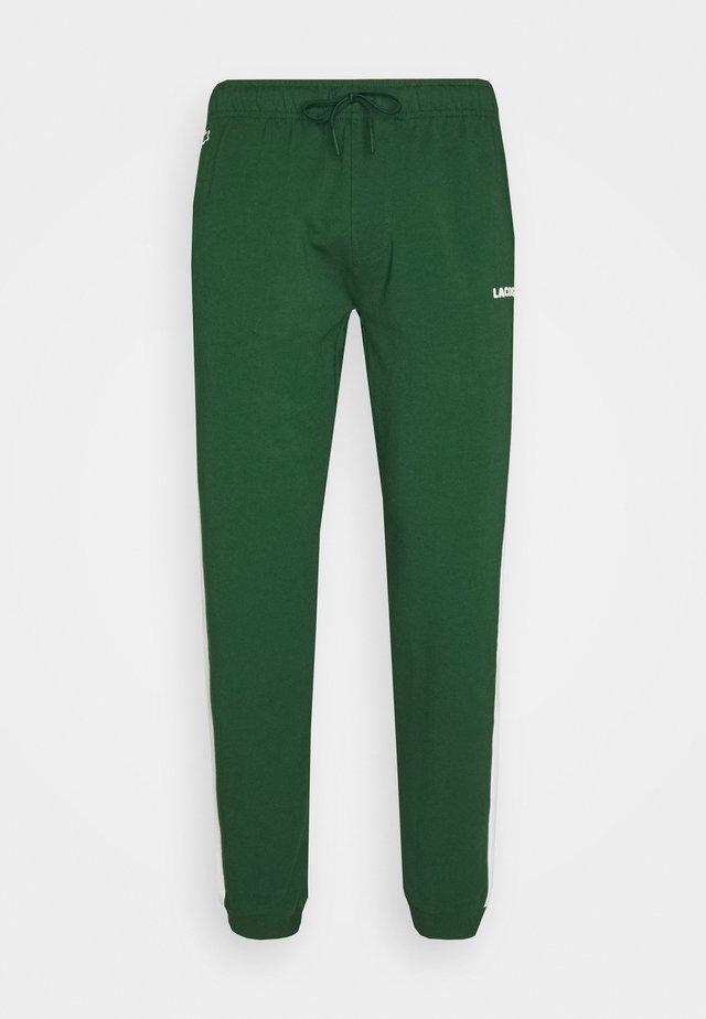 Bas de pyjama - green/flour