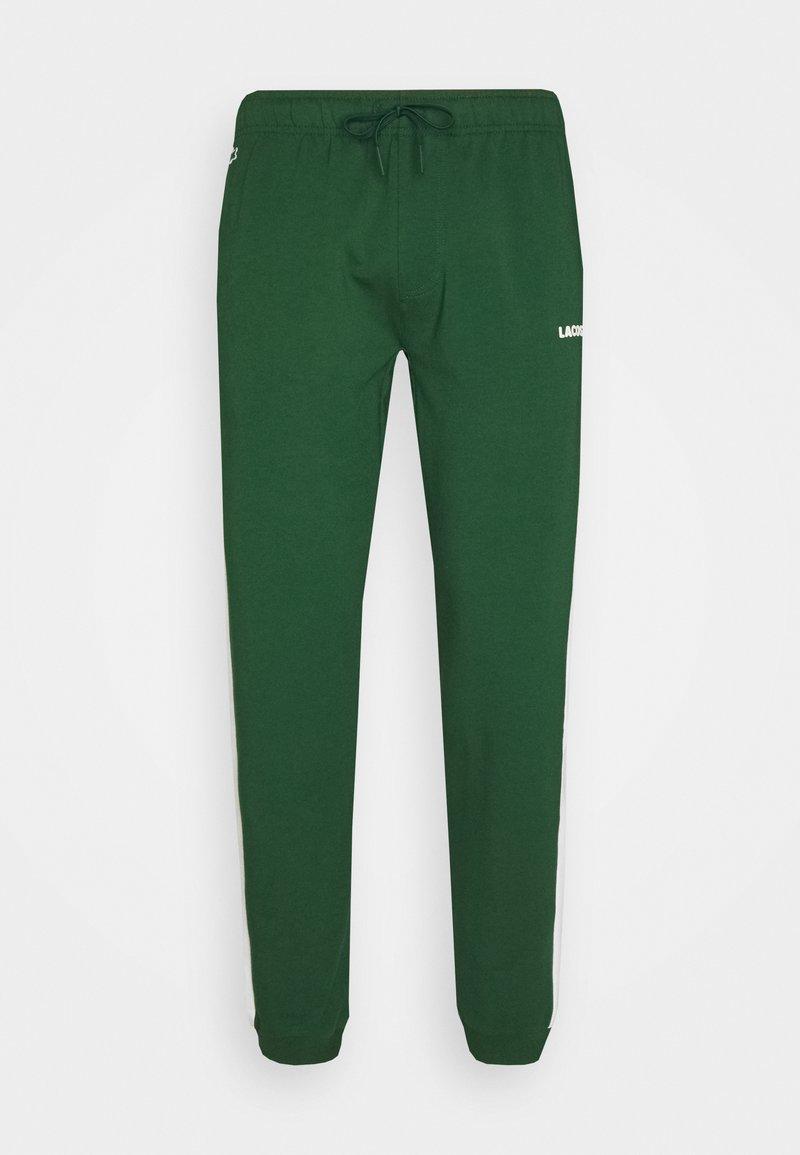 Lacoste - Pyjama bottoms - green/flour
