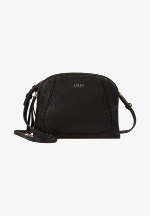 CROSSBODY - Across body bag - black
