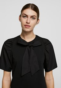 KARL LAGERFELD - Blouse - black - 3