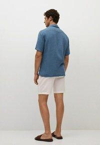 Mango - FLEK - Shorts - white - 2