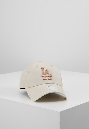 ESSENTIAL LOS ANGELES DODGERS - Cappellino - off-white