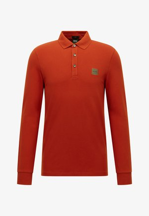 PASSERBY - Polo - red