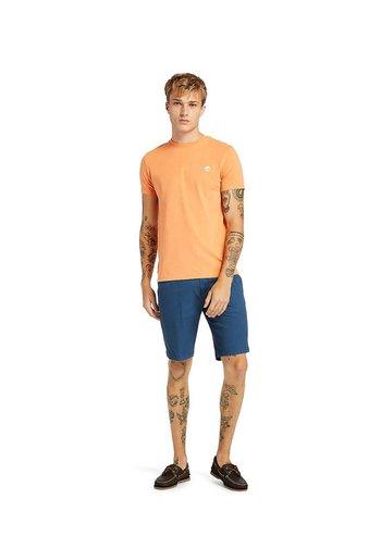 SQUAM  - Shorts - dark denim