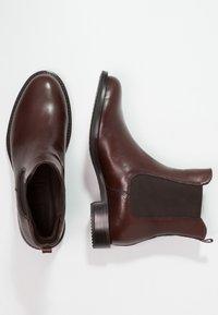 ECCO - SHAPE 25 - Støvletter - dark brown - 1