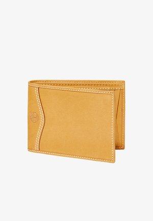 LG BIFOLD - Wallet - tan