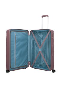 Travelite - ZENIT - Wheeled suitcase - flieder - 4