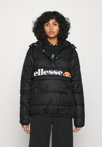 Ellesse - ANDALO - Winter jacket - black - 0