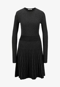 BOSS - Jumper dress - black - 5