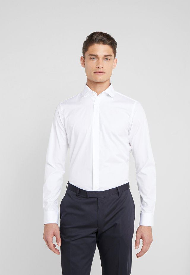 PANO - Finskjorte - white