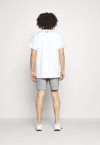 SQUATWOLF - WARRIOR SHORTS - Sports shorts - grey - 2