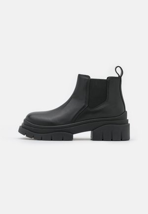 SHADOW - Ankelstøvler - black
