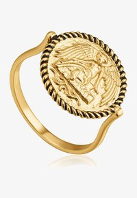 Ania Haie - Ring - gold - 1