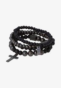 TRY 4 PACK - Bracelet - black