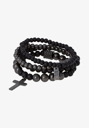 TRY 4 PACK - Bracelet - black