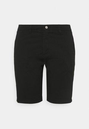 SLFILEY  - Shorts - black