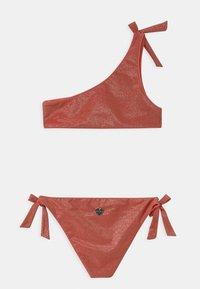 TWINSET - SET - Bikini - corallo - 1