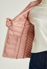 DeFacto - Winter jacket - pink - 4
