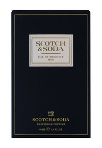Scotch & Soda Fragrance - SCOTCH & SODA MEN EDT FOR HIM  - Eau de Toilette - - - 2