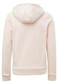 adidas Performance - MUST HAVES WINTER LOGO - Zip-up hoodie - pink - 3