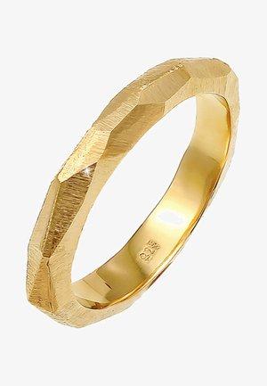BASIC COUPLE - Sormus - gold