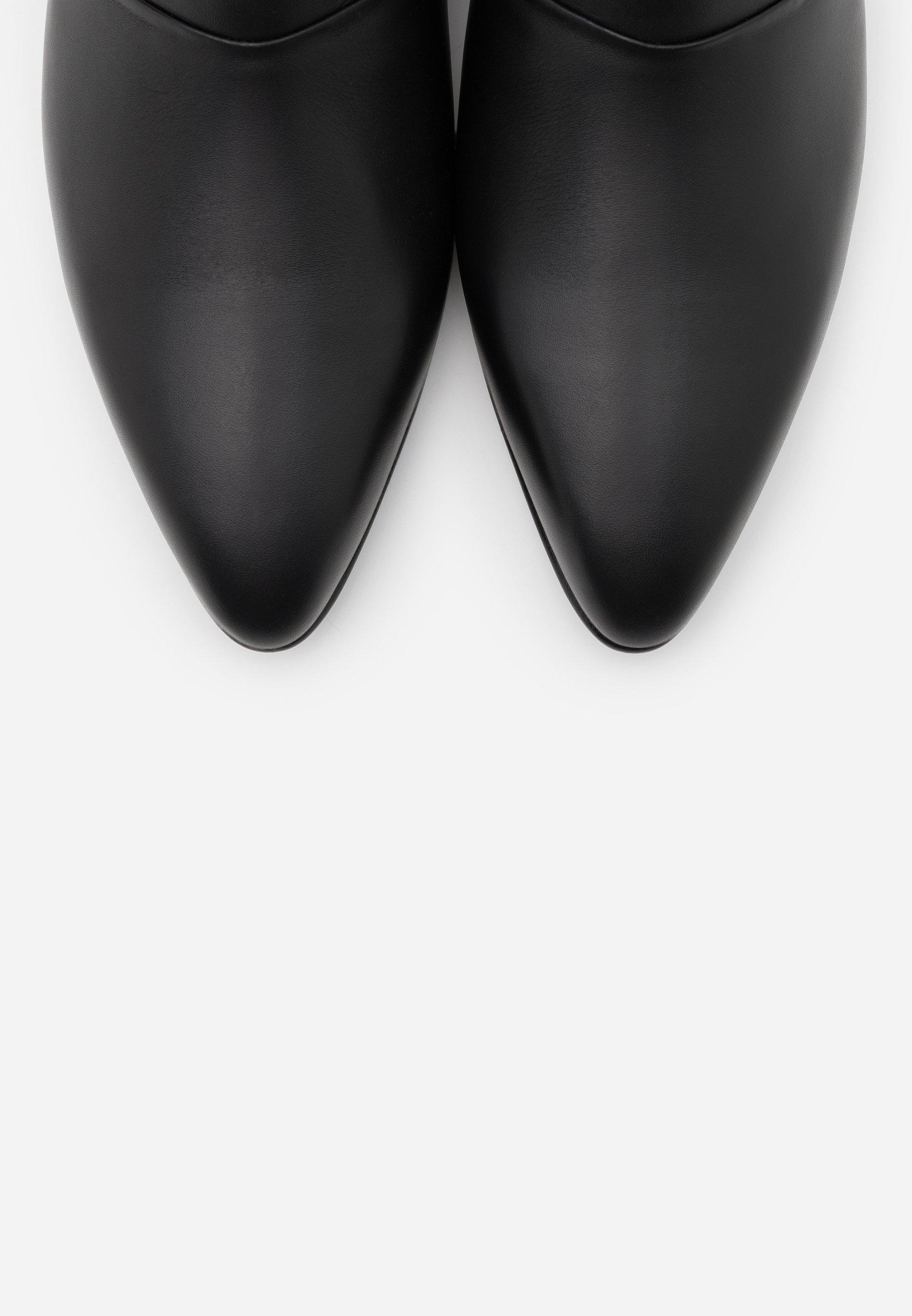 3.1 Phillip Lim Dree Bootie - Støvletter Black