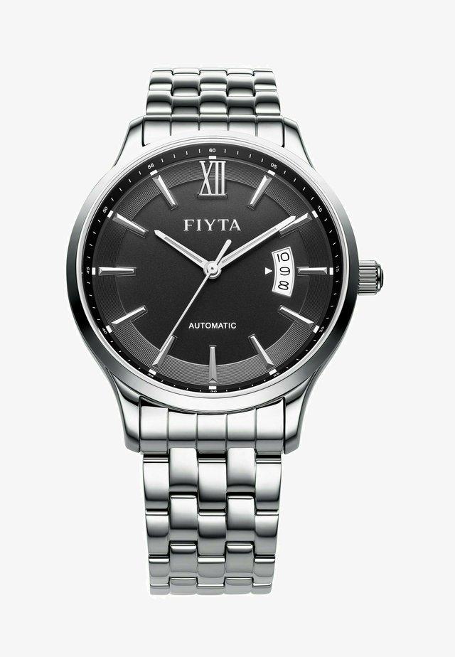 CLASSIC AUTOMATIKUHR - Watch - schwarz