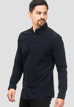 MANORWAY - Shirt - black