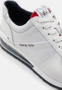 MICHAEL Michael Kors - ALLIE TRAINER EXTREME - Zapatillas - optic white/multicolor - 6