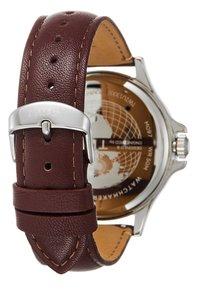 Timex - HARBORSIDE MULTI - Watch - brown - 1
