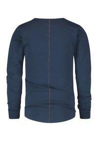 Vingino - JERNEY - Print T-shirt - dark blue - 2