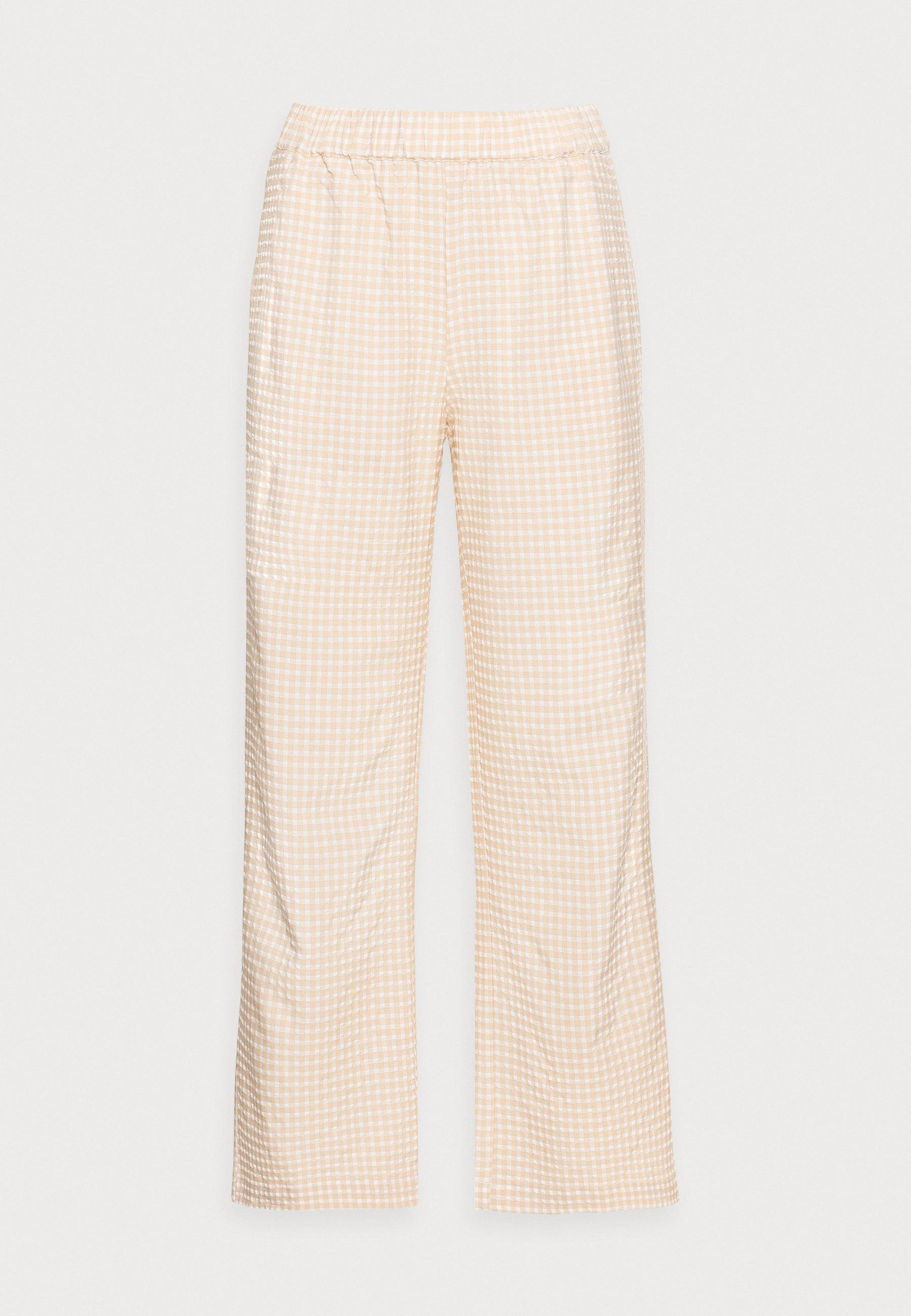Women JIMMY PANTS - Trousers