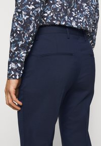 Tiger of Sweden - THODD - Suit trousers - dark blue - 3